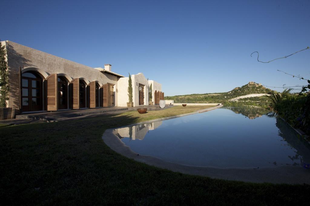 Hacienda Lucero-Puerto Los Cab-23
