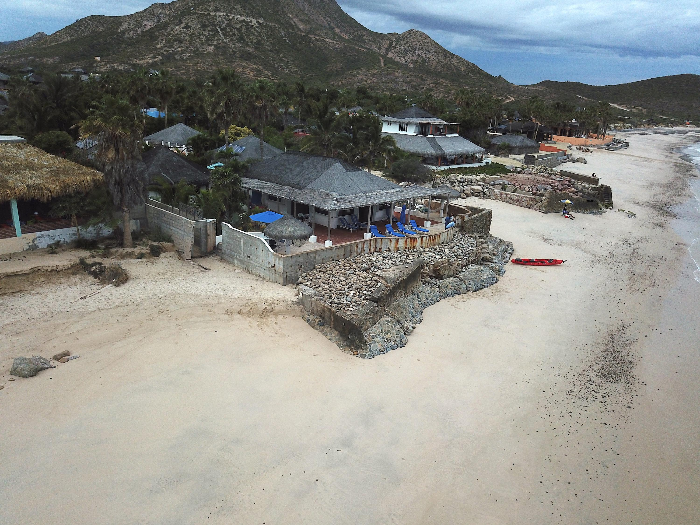 Beach Front Cabo Pulmo-1