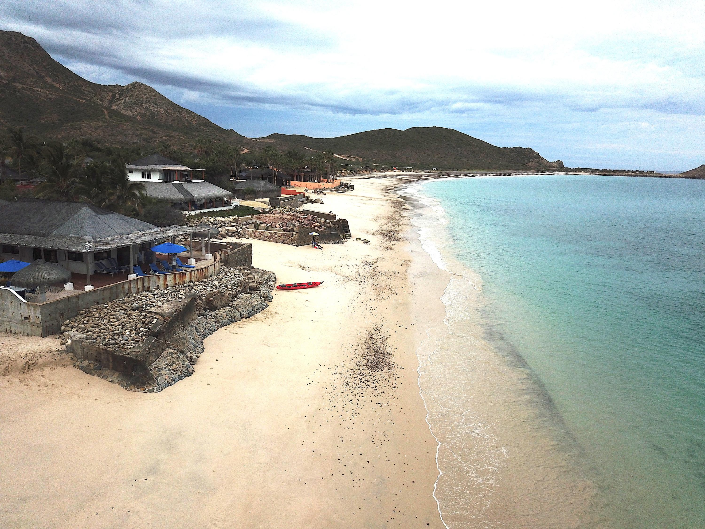 Beach Front Cabo Pulmo-2