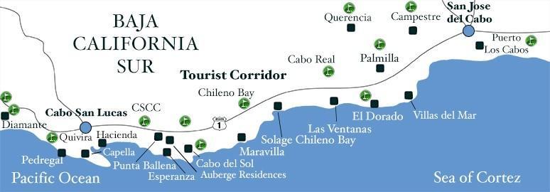 Pacific, 4 Bedrooms Bedrooms, ,3 BathroomsBathrooms,House,For Sale,Quivira Los Cabos Copala,18-2936