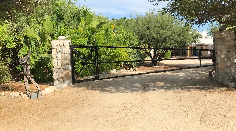 Casa TNT Rancho Pescadero-1