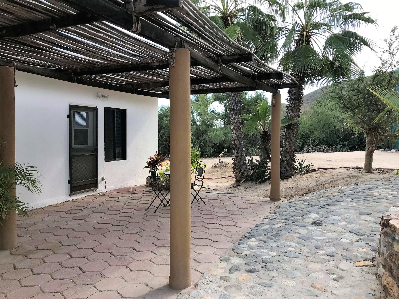 Casa TNT Rancho Pescadero-3