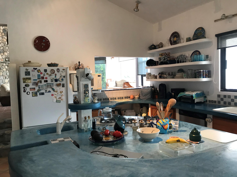 Casa TNT Rancho Pescadero-9