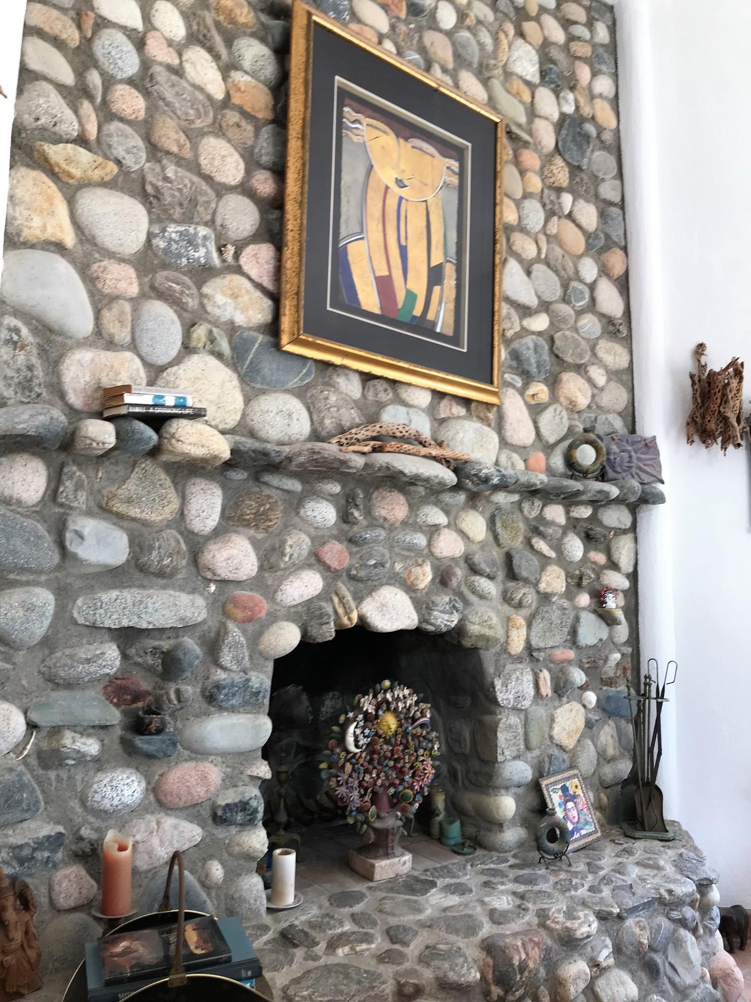 Casa TNT Rancho Pescadero-26