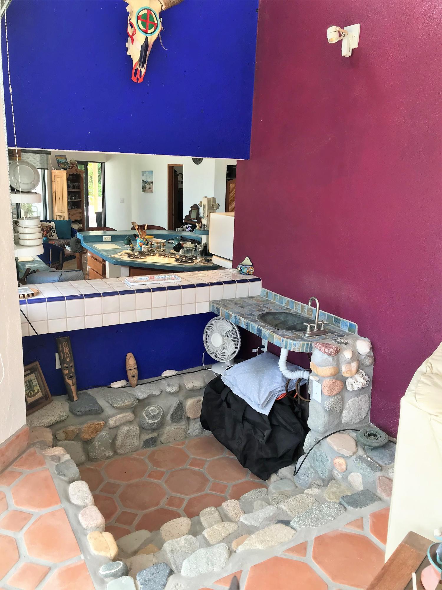Casa TNT Rancho Pescadero-31