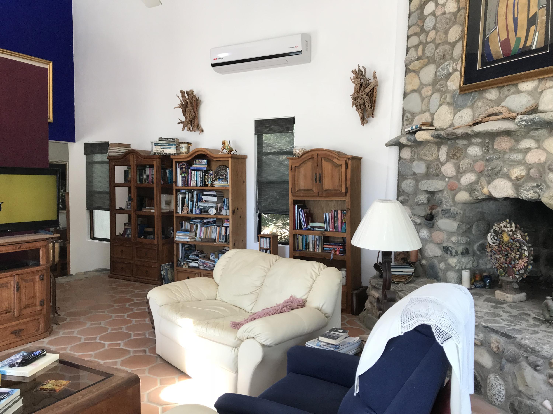 Casa TNT Rancho Pescadero-32