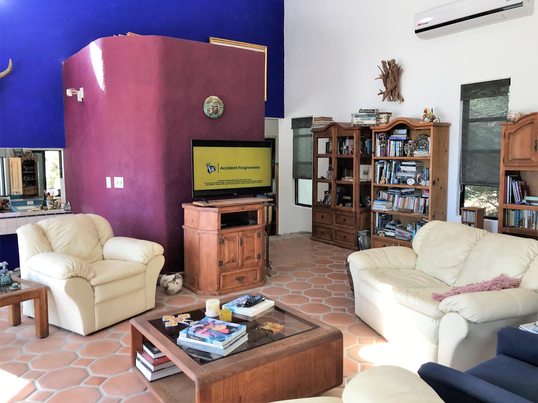 Casa TNT Rancho Pescadero-34