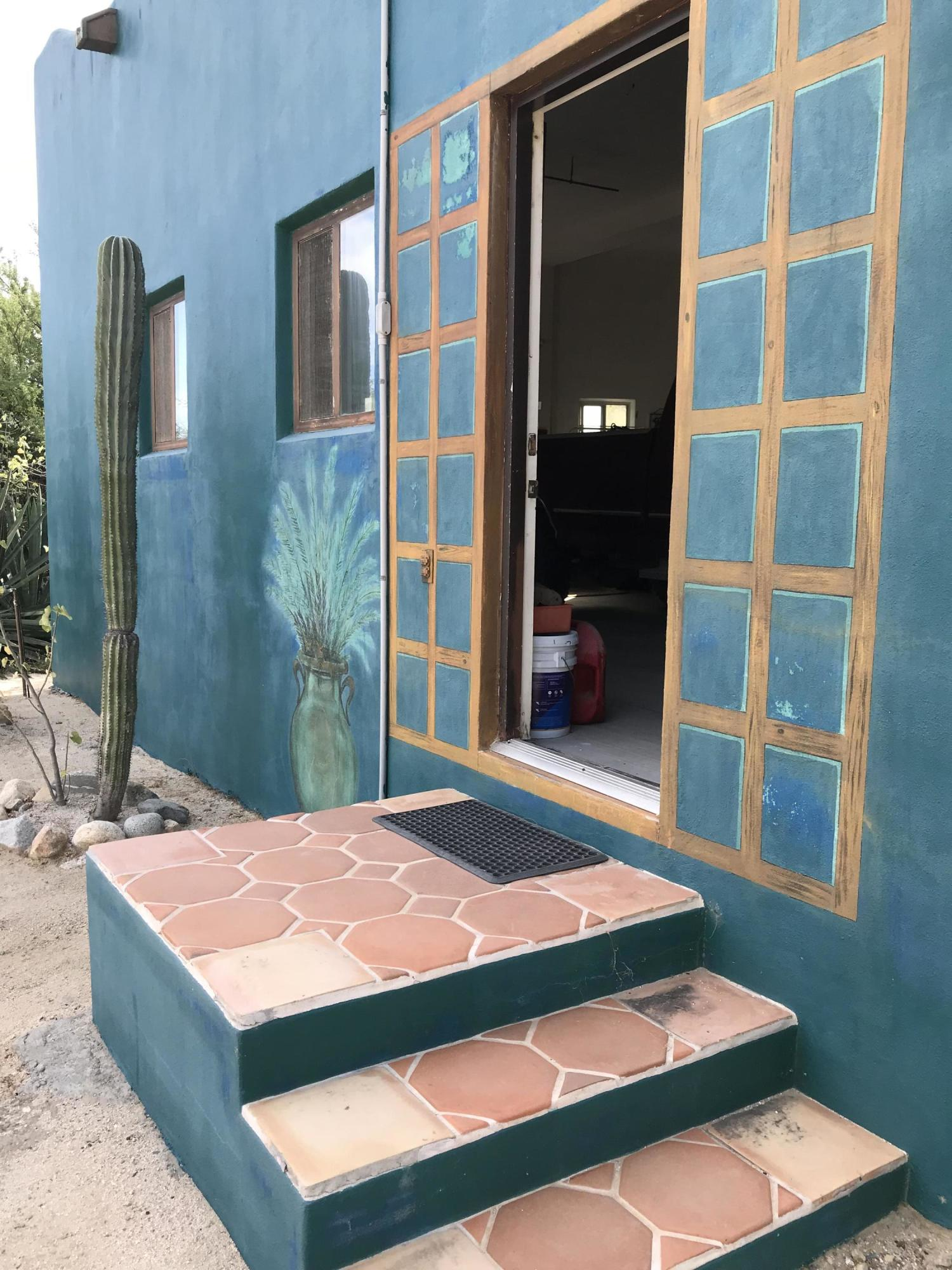 Casa TNT Rancho Pescadero-45
