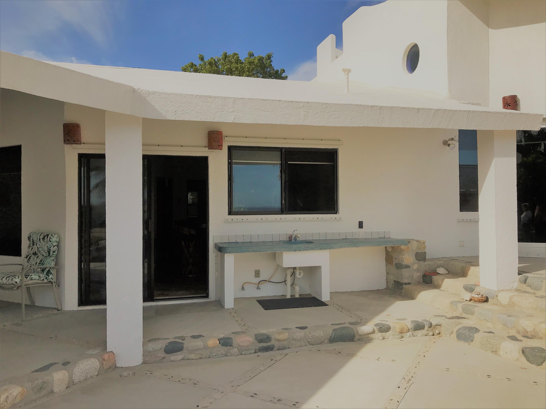 Casa TNT Rancho Pescadero-57
