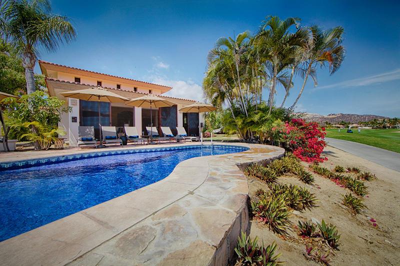 Villa Golf & Sea-3