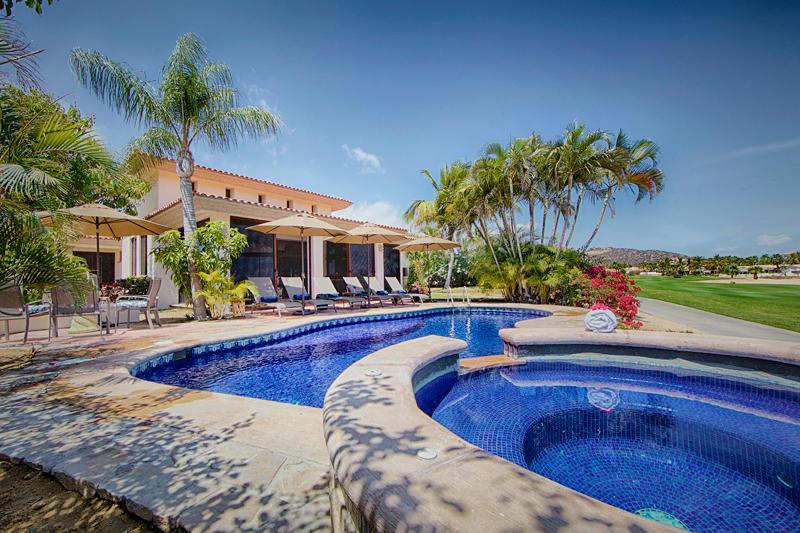 Villa Golf & Sea-2