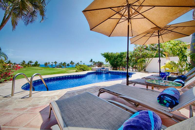 Villa Golf & Sea-21