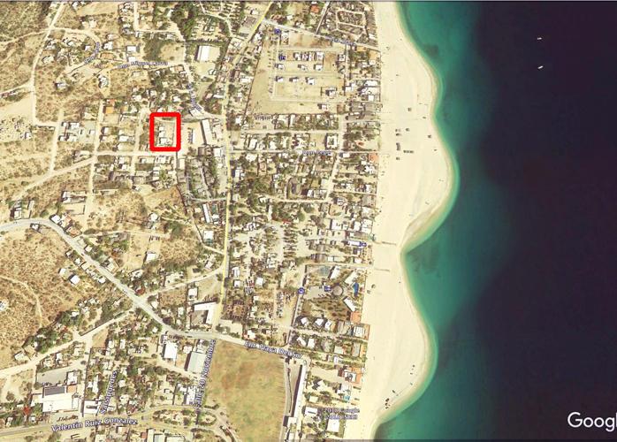 East Cape, 2 Bedrooms Bedrooms, ,1 BathroomBathrooms,House,For Sale,Casa Miguel,18-2983