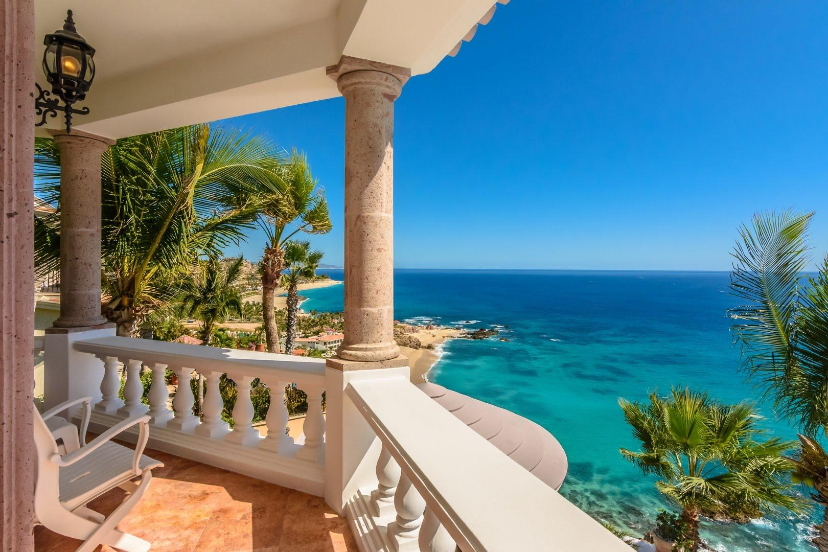San Jose Corridor, 6 Bedrooms Bedrooms, ,6 BathroomsBathrooms,House,For Sale,Palmilla Sur,18-3074