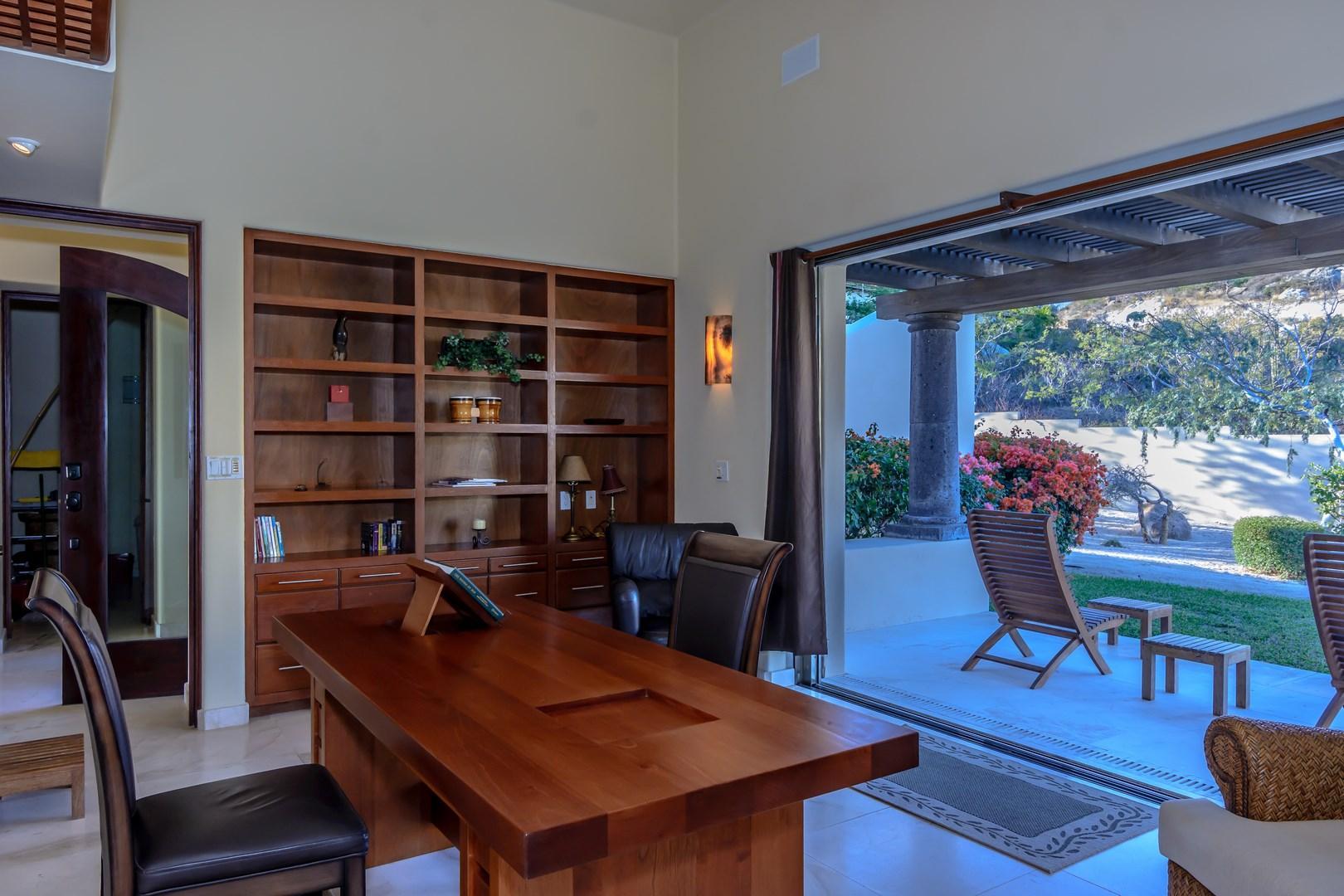 San Jose del Cabo, 4 Bedrooms Bedrooms, ,4 BathroomsBathrooms,House,For Sale,Padre Kino,19-1