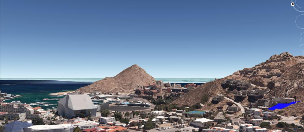 Cabo San Lucas, ,Land,For Sale,Pedregal de Cabo San Lucas,19-4