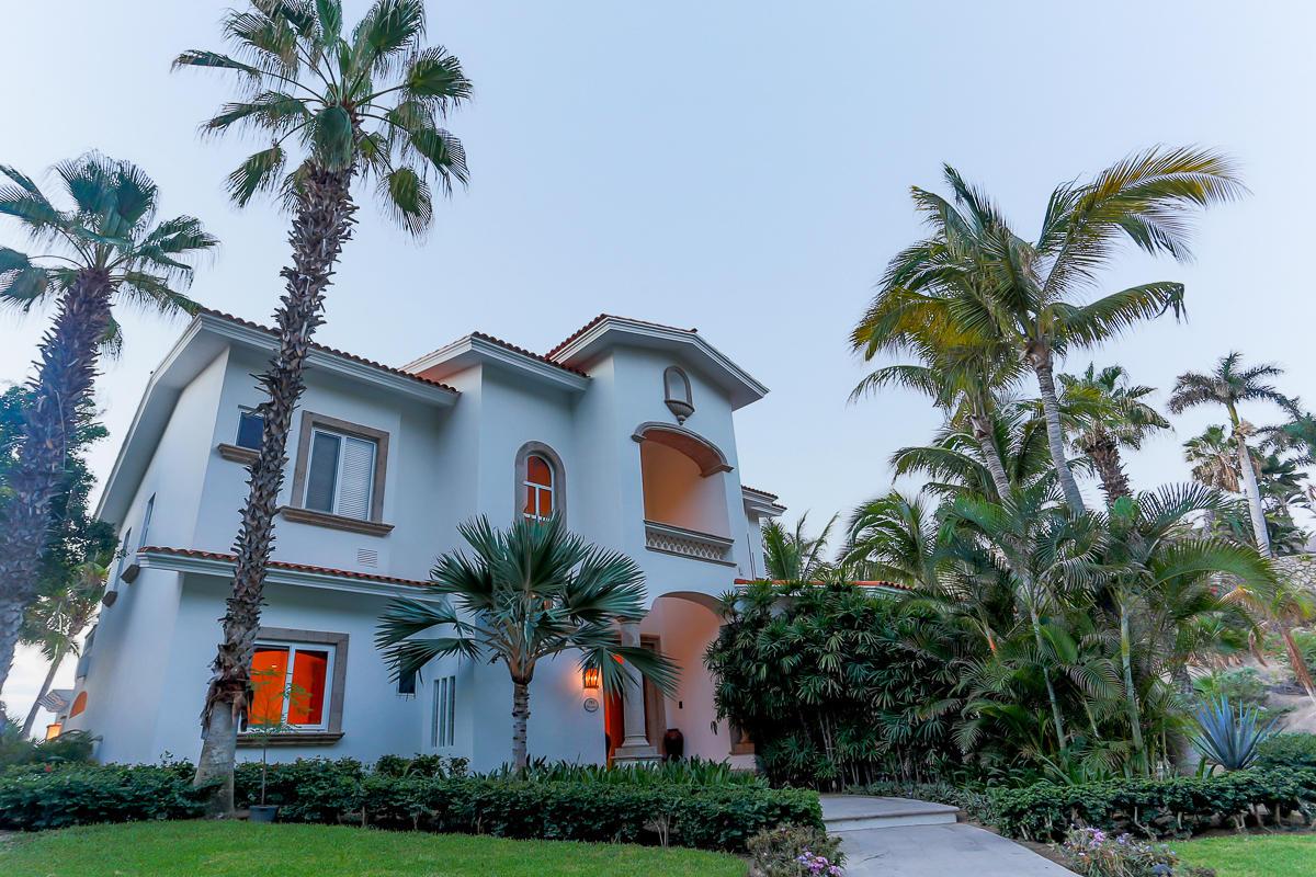 Villa de la Playa-3
