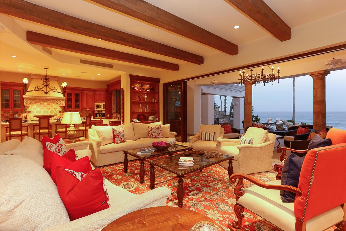Villa de la Playa-8