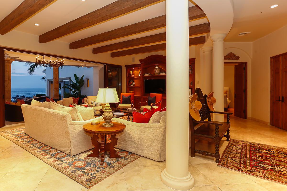 Villa de la Playa-9