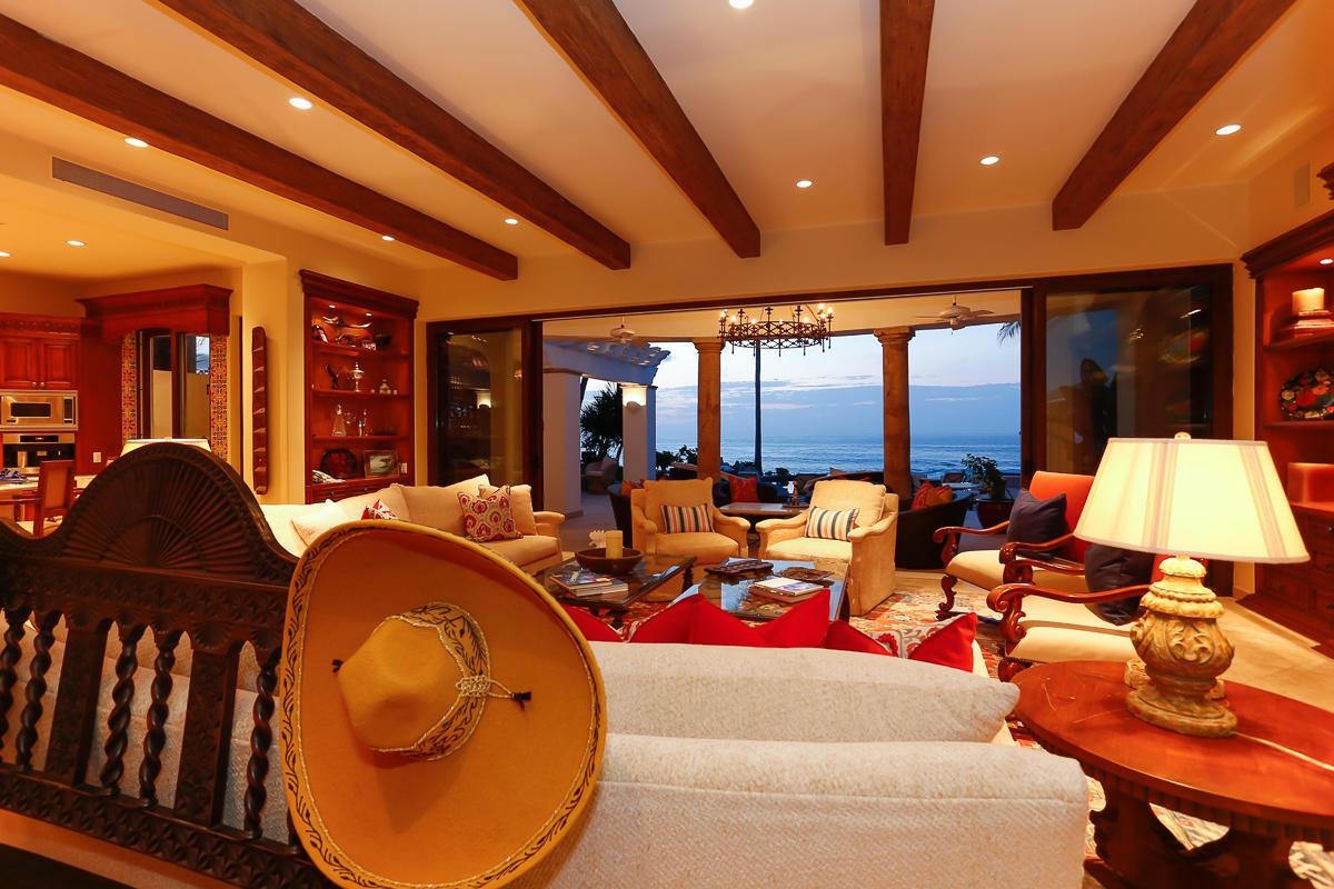 Villa de la Playa-10