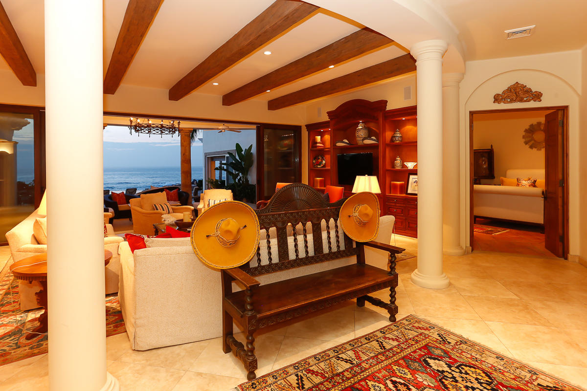 Villa de la Playa-11