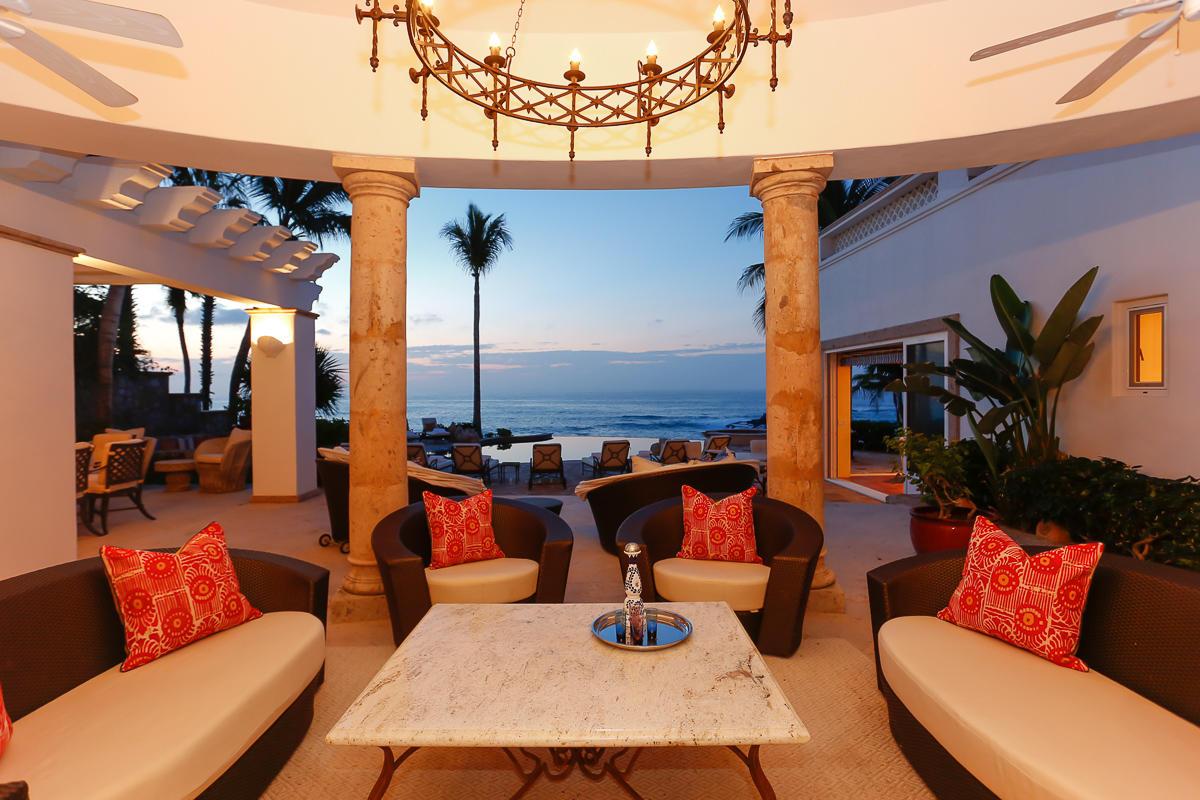 Villa de la Playa-19