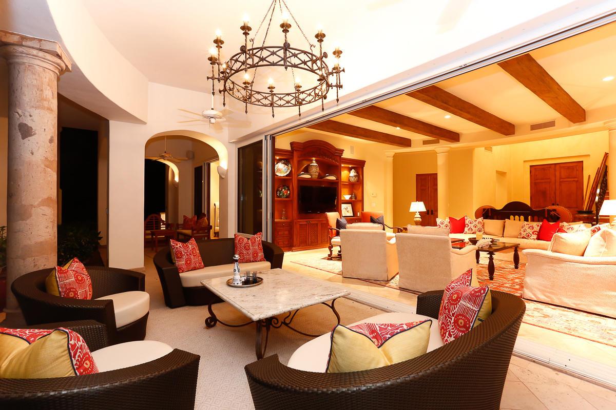 Villa de la Playa-21
