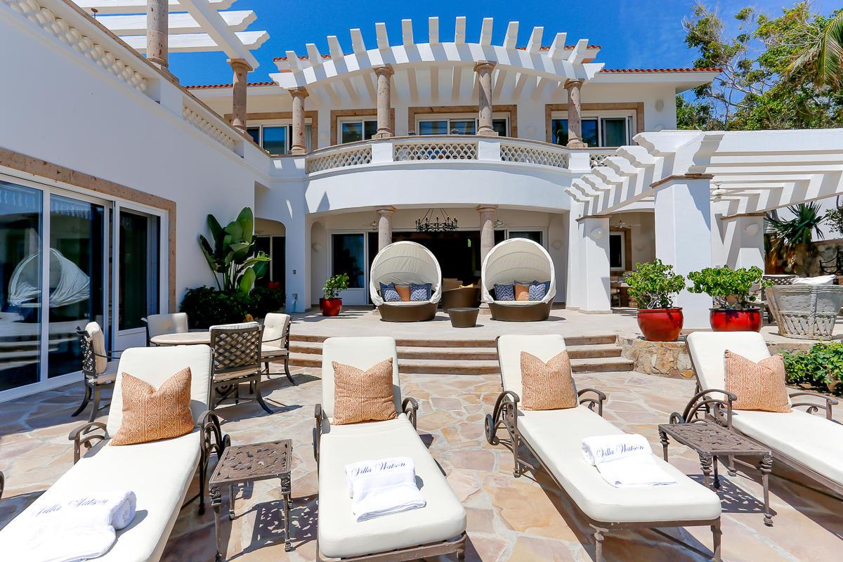 Villa de la Playa-24