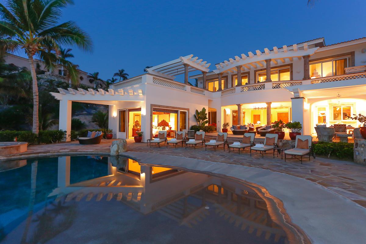 Villa de la Playa-43