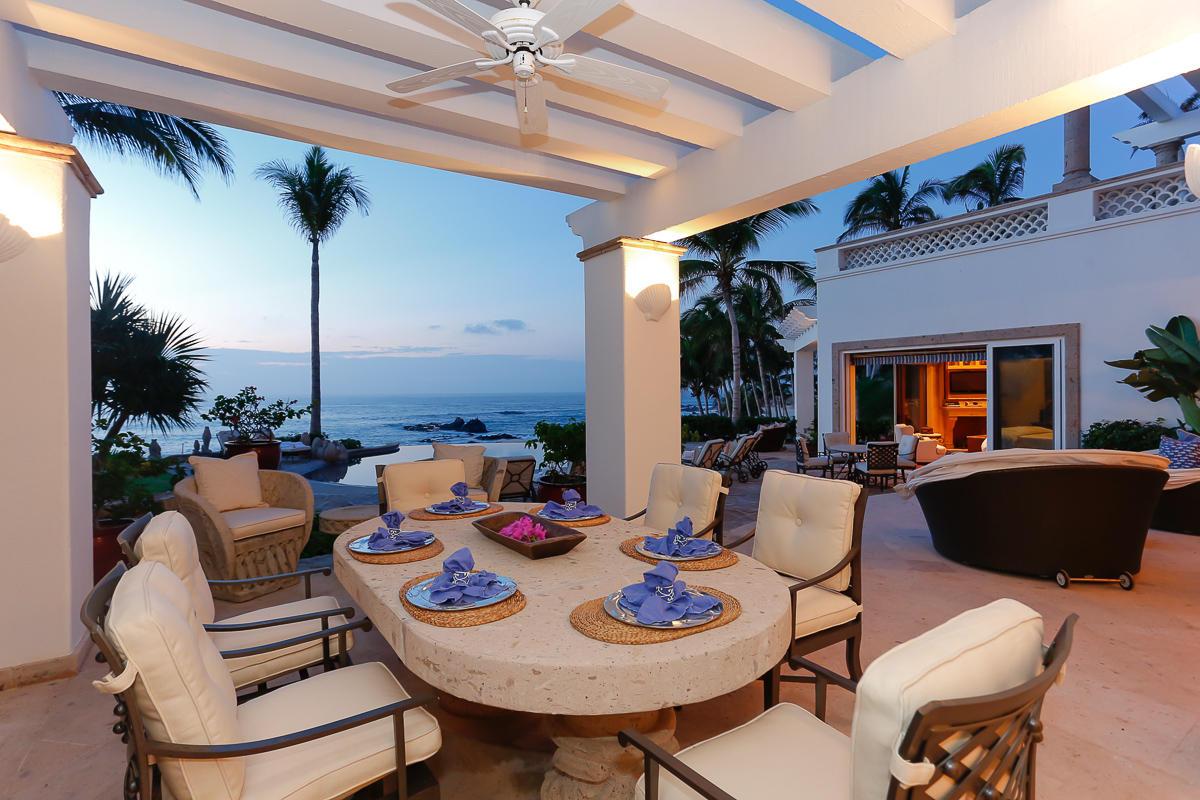 Villa de la Playa-46