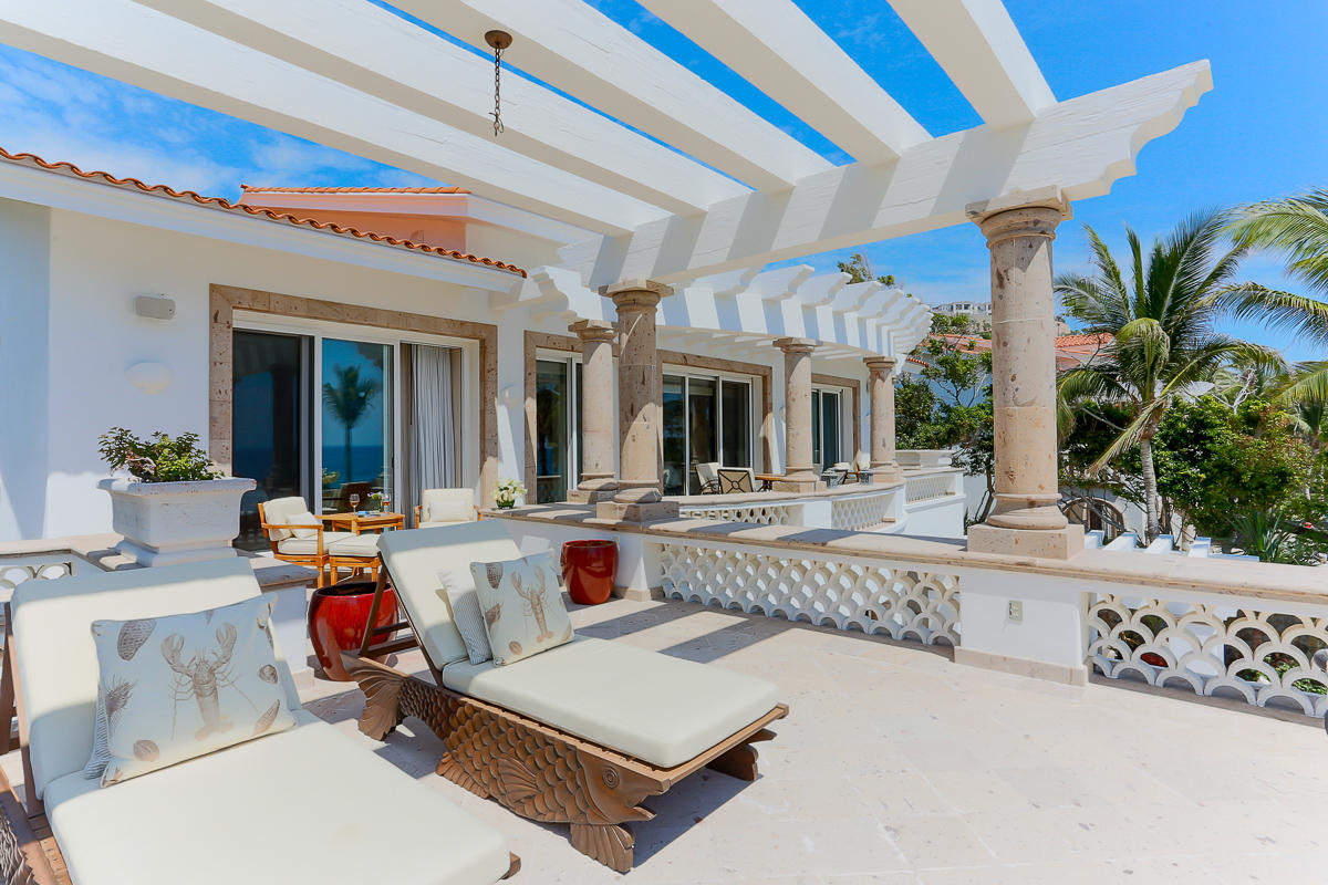 Villa de la Playa-77