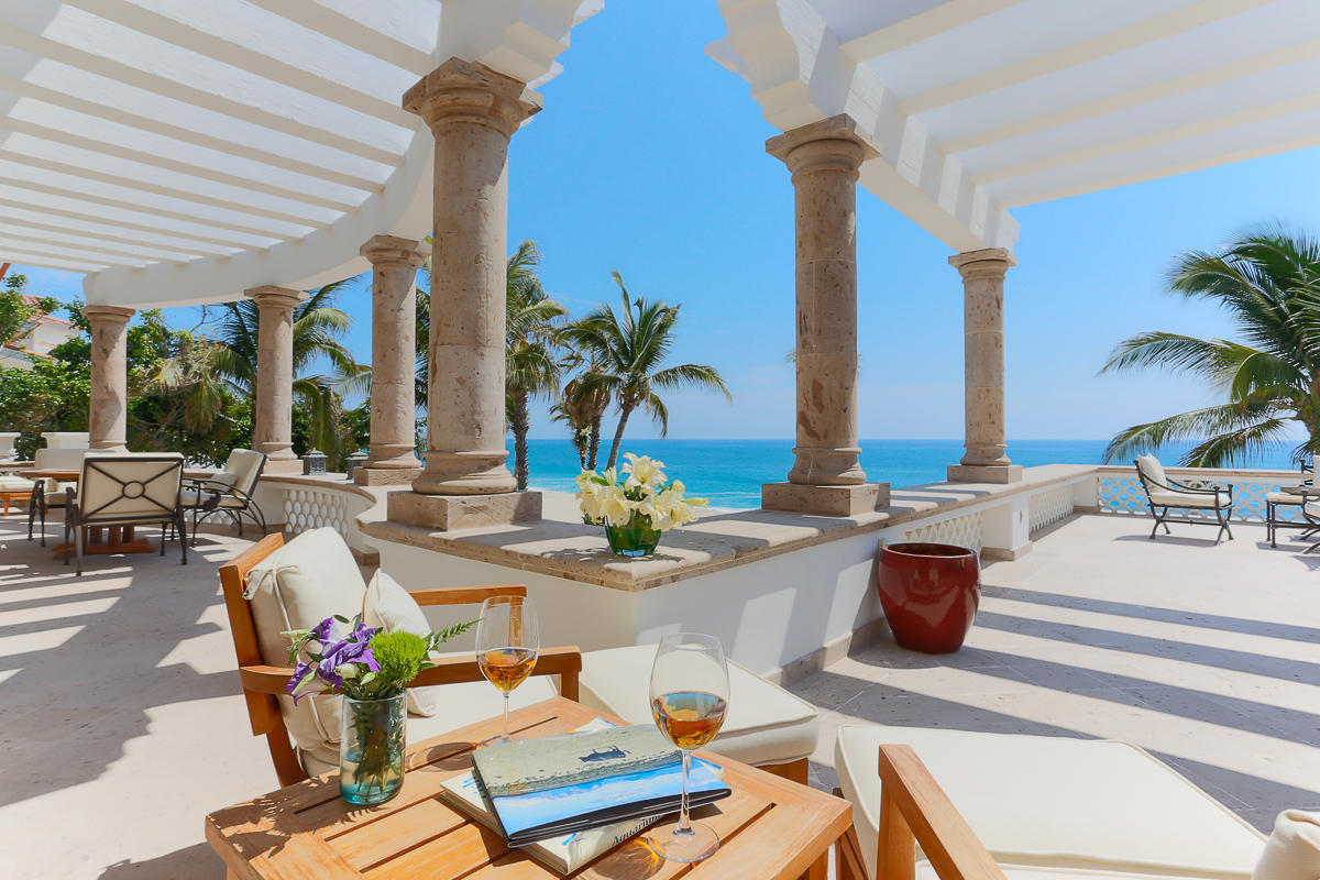Villa de la Playa-79