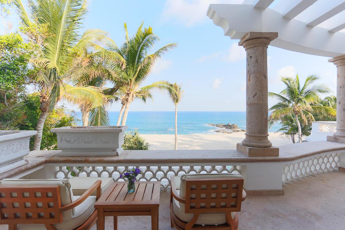 Villa de la Playa-94