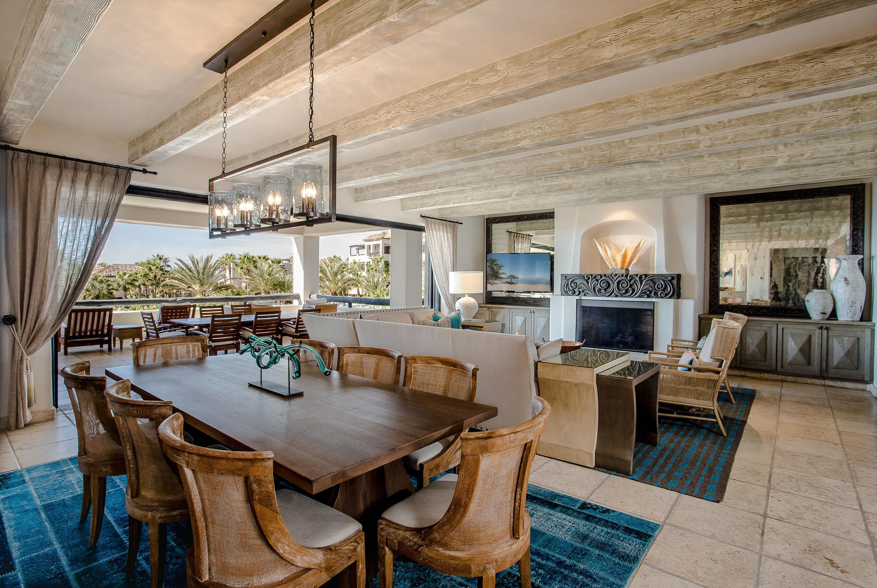 Esperanza, Luxury Villas 4 bed-2