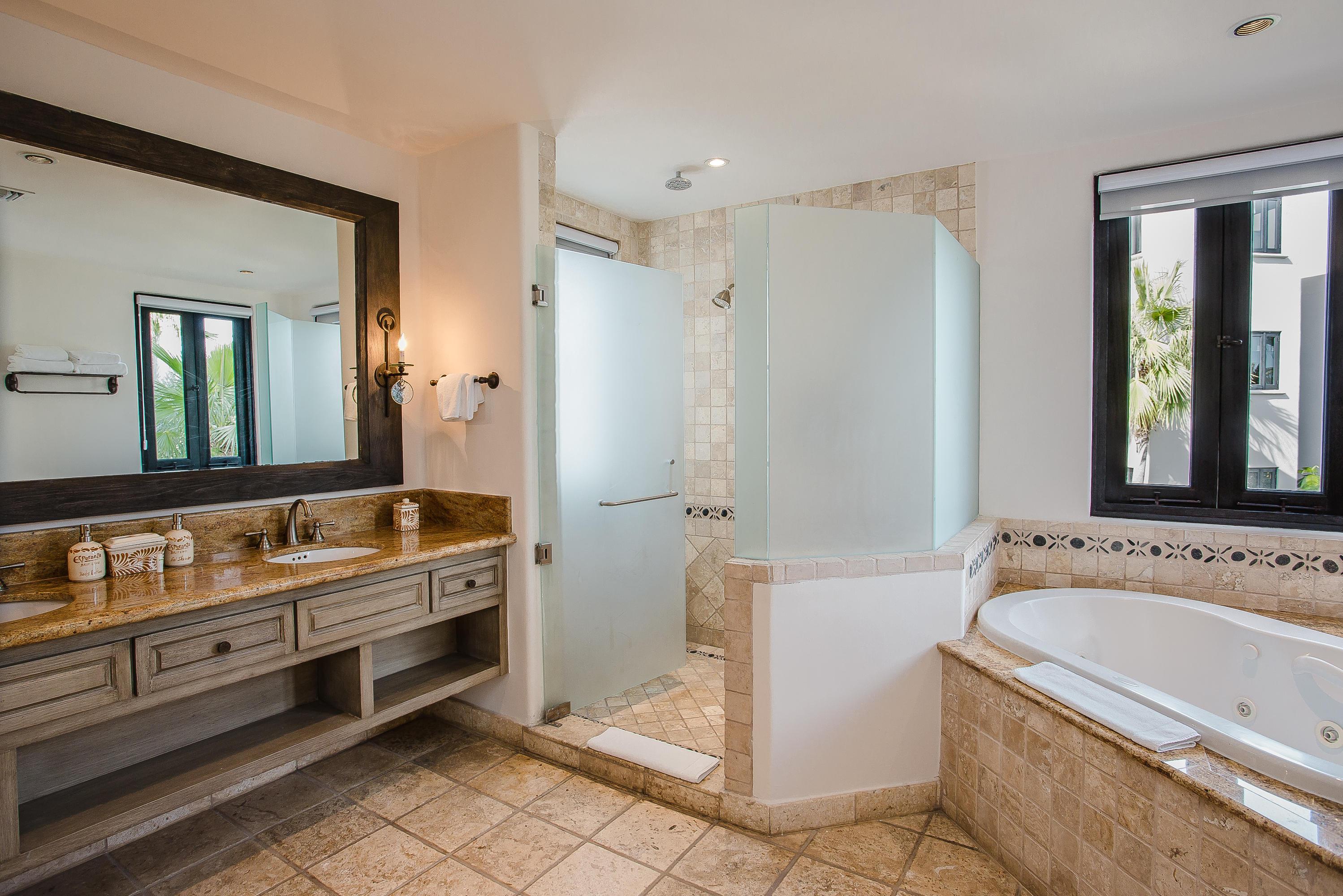 Esperanza, Luxury Villas 4 bed-4