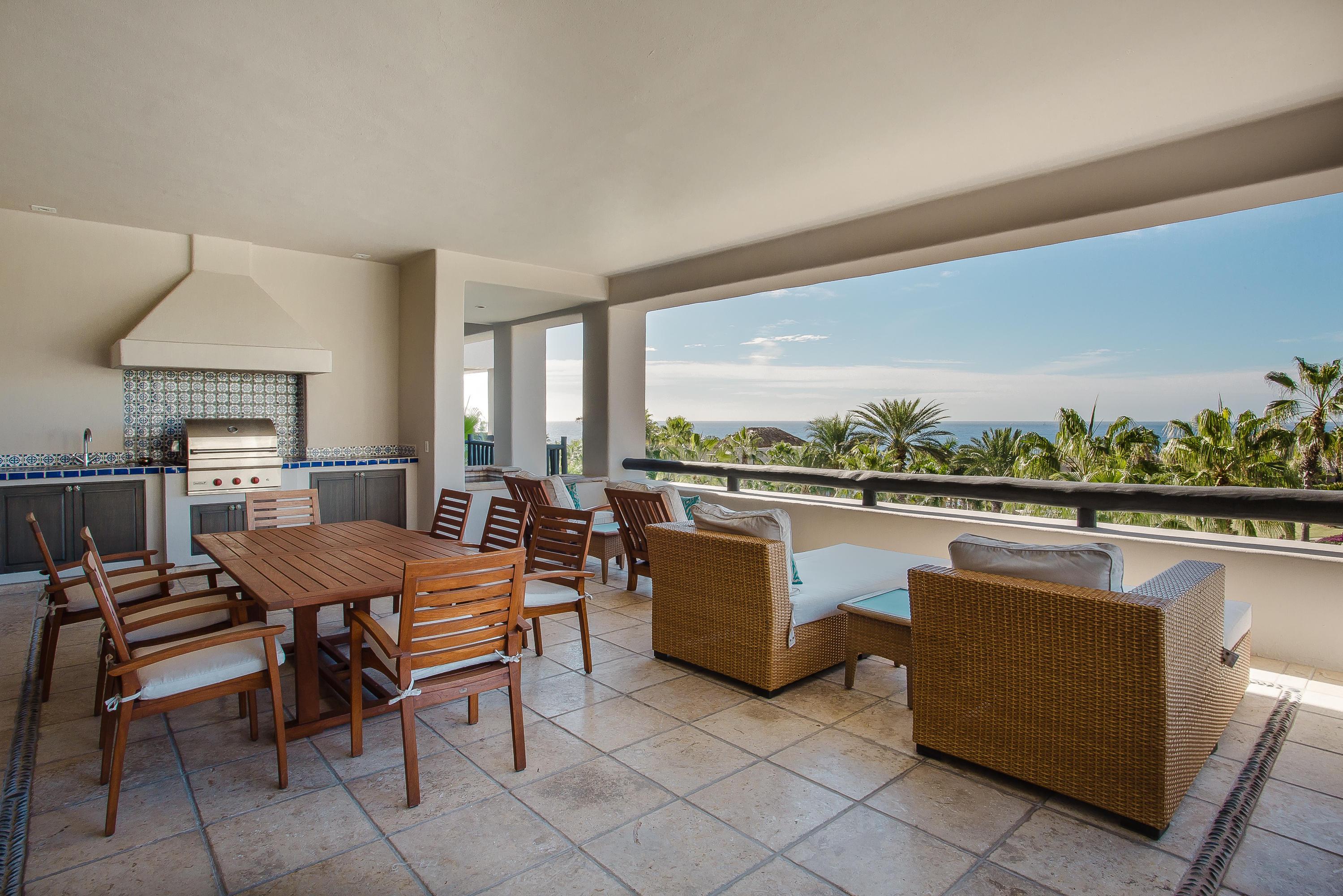Esperanza, Luxury Villas 4 bed-5