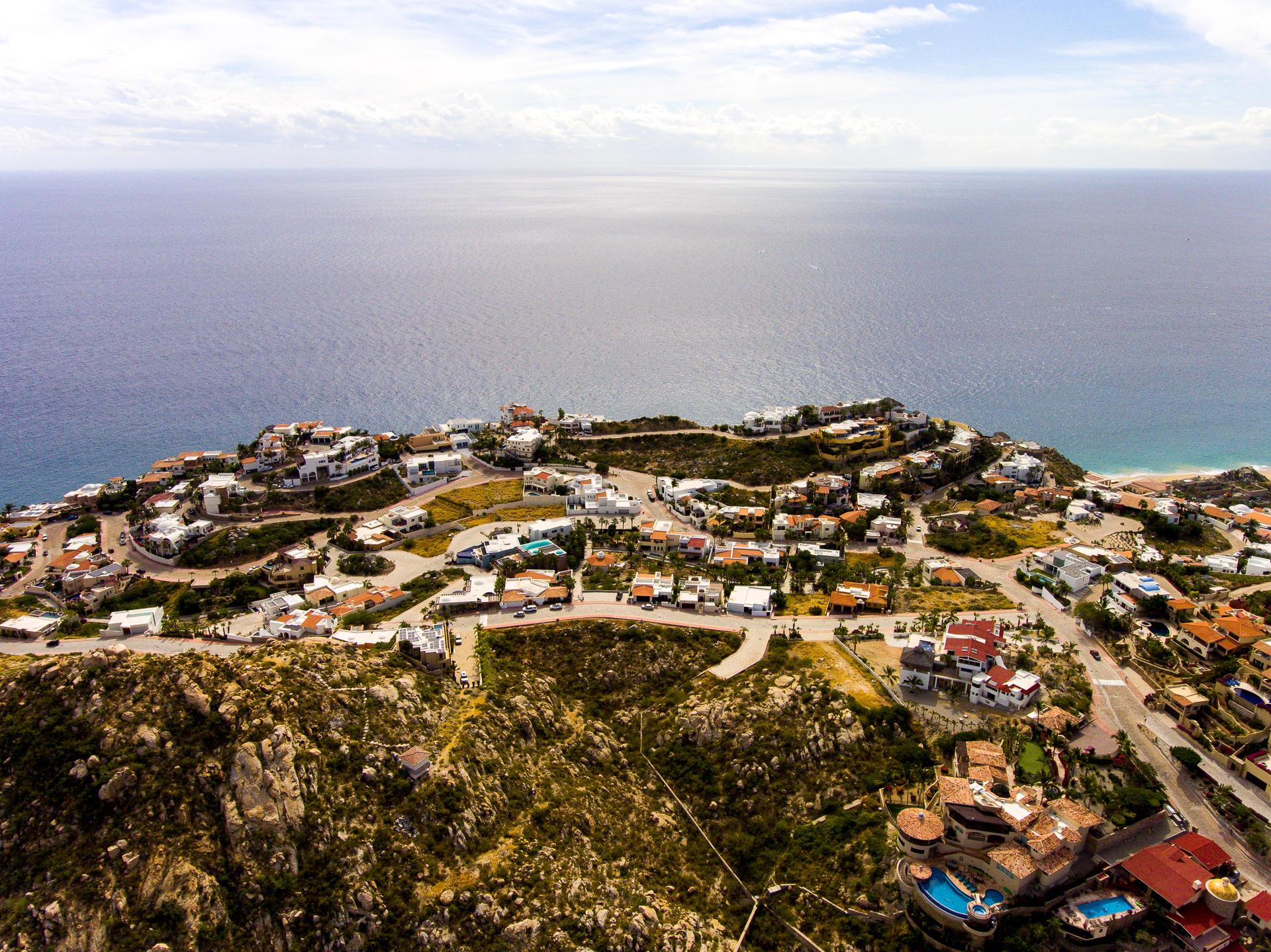 Cabo San Lucas, ,Land,For Sale,Camino del Mar,19-42