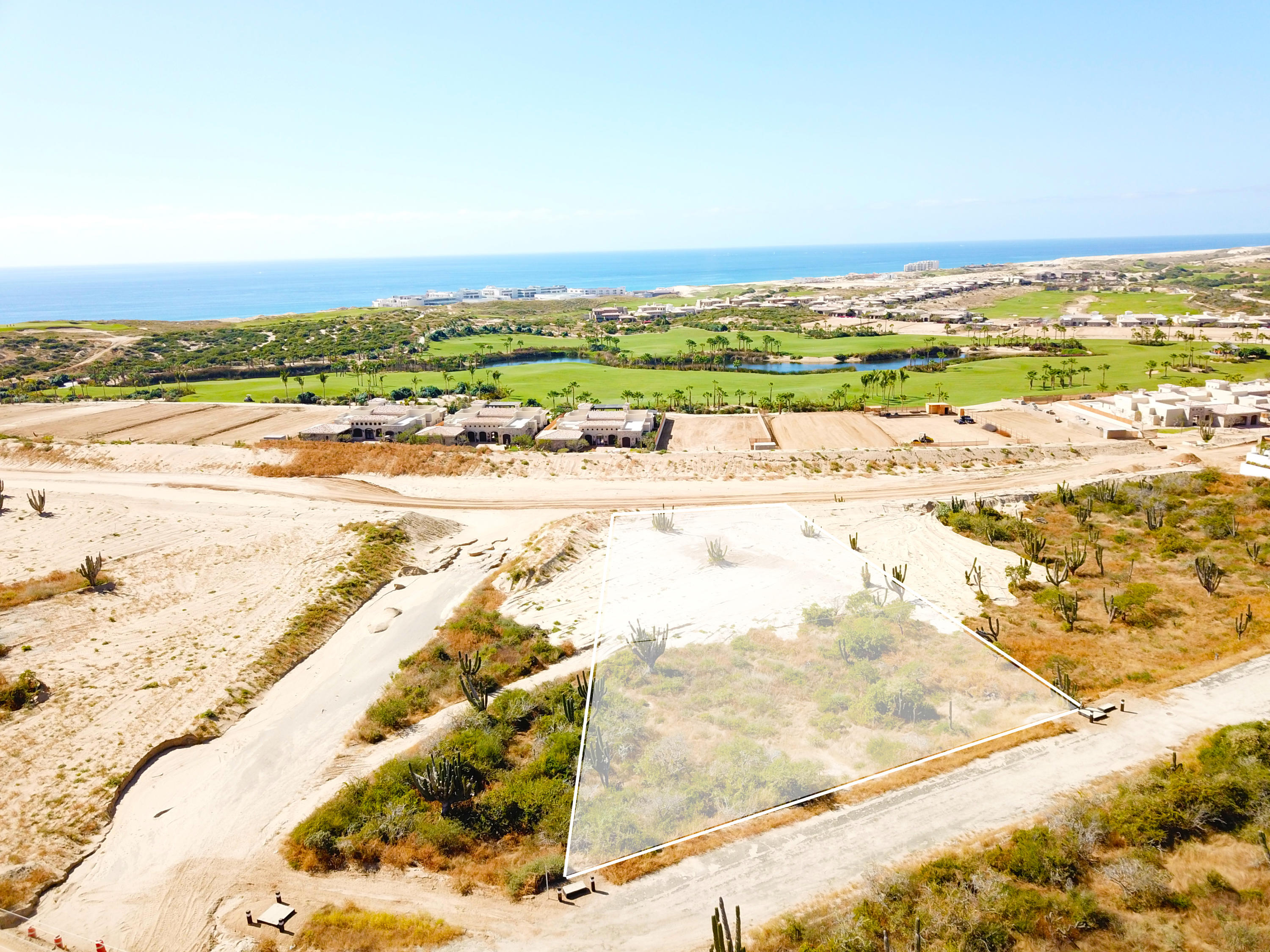 Pacific, ,Land,For Sale,Sunset Hill,19-52