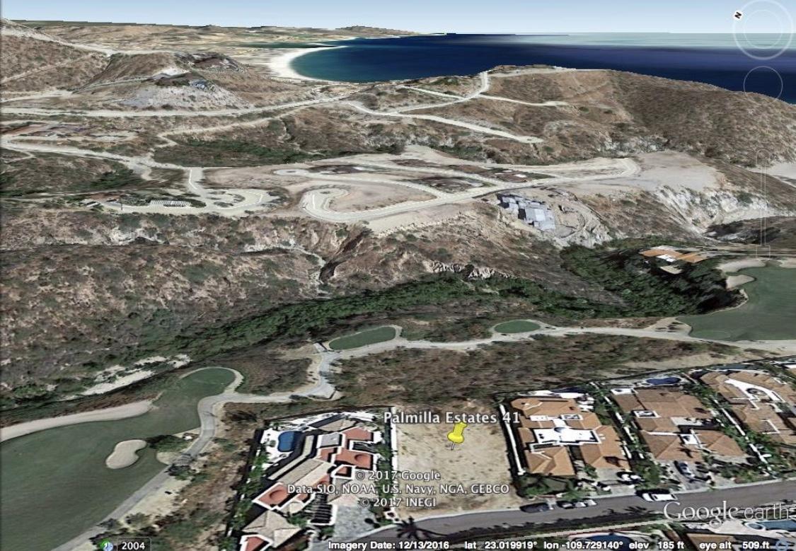 San Jose Corridor, ,Land,For Sale,Palmilla Estates Blvd,19-69