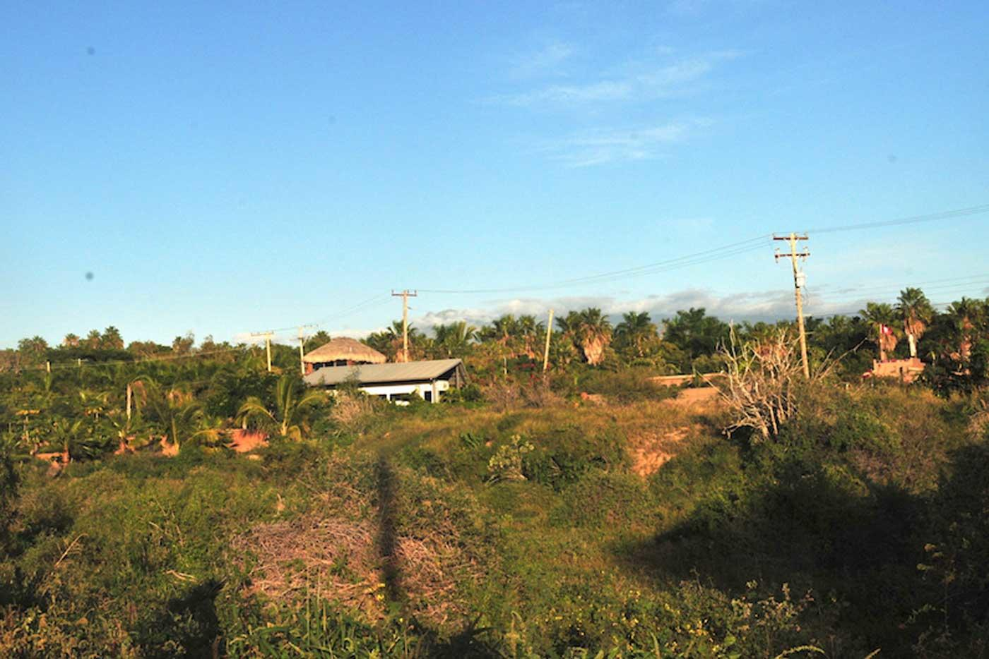 Pacific, ,Land,For Sale,Calle Sin Nombre,19-78