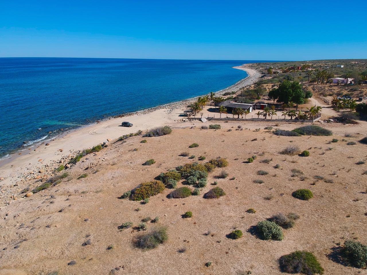 East Cape, ,Land,For Sale,Boca beachfront homesite,19-100