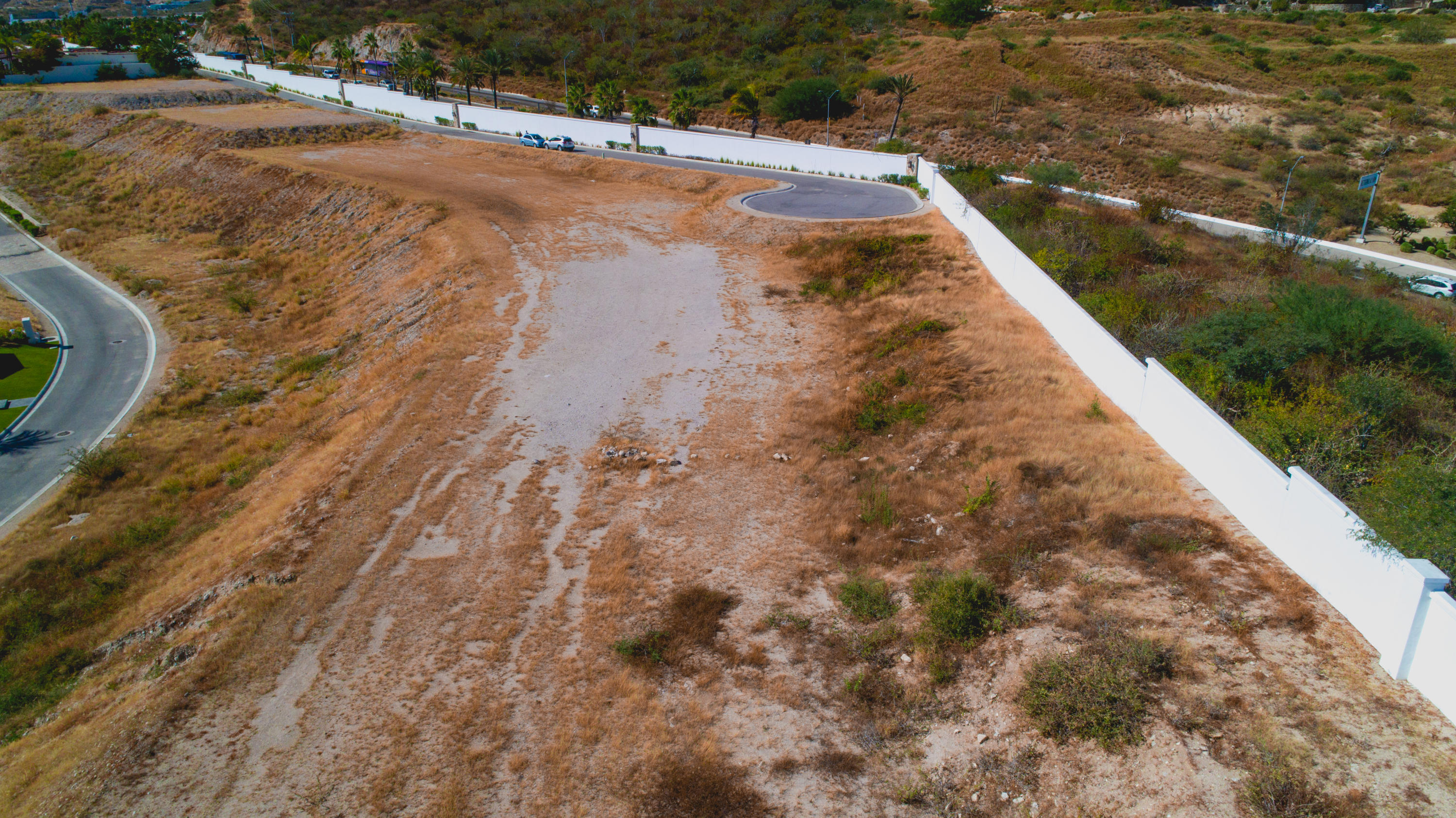 San Jose Corridor, ,Land,For Sale,Caleta Loma,19-62