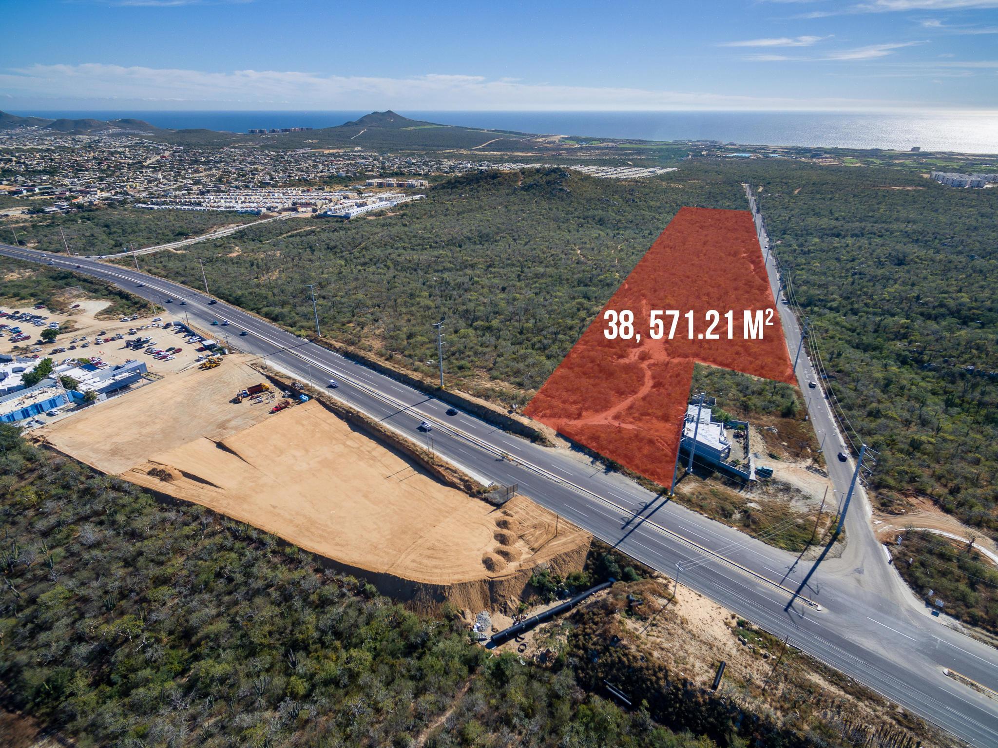 Cabo San Lucas, ,Land,For Sale,Boulevard Diamante,19-156
