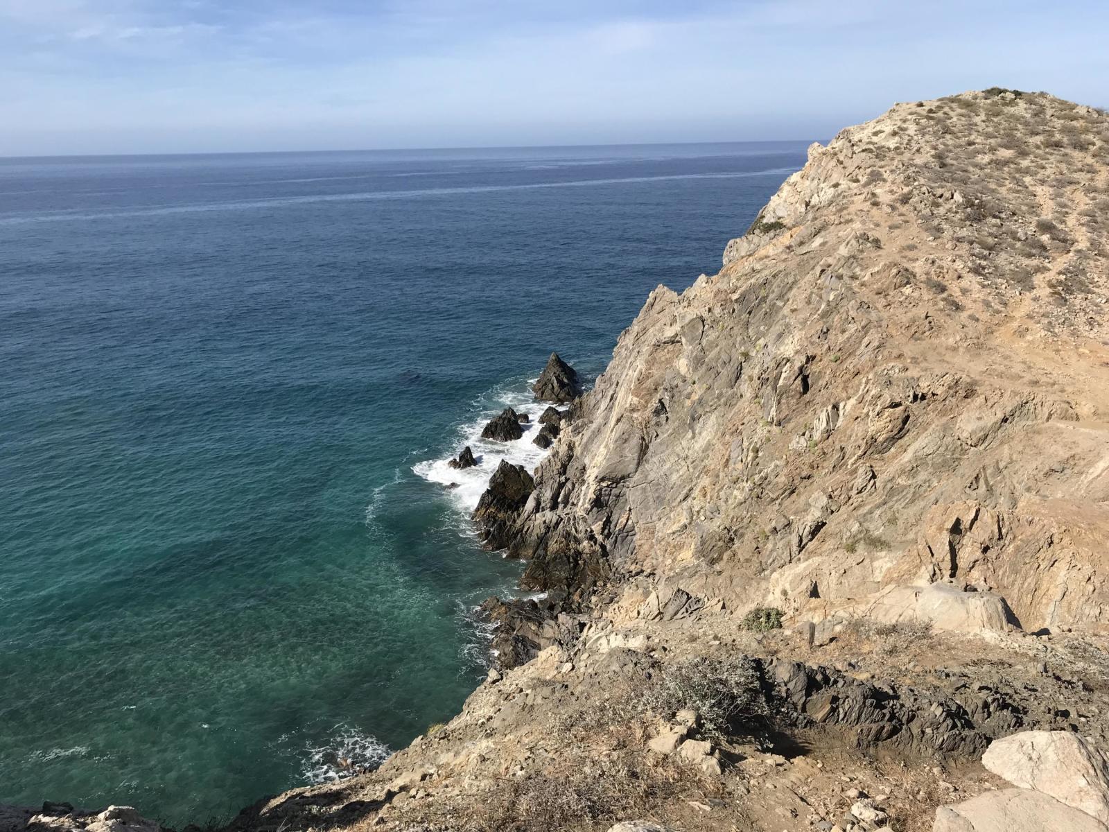 Pacific, ,Land,For Sale,San Miguel,19-166