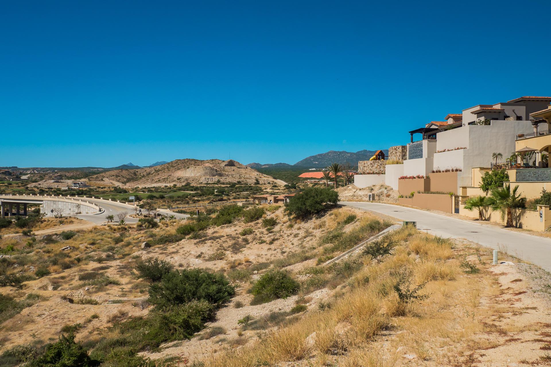 San Jose del Cabo, ,Land,For Sale,La Cima,19-192