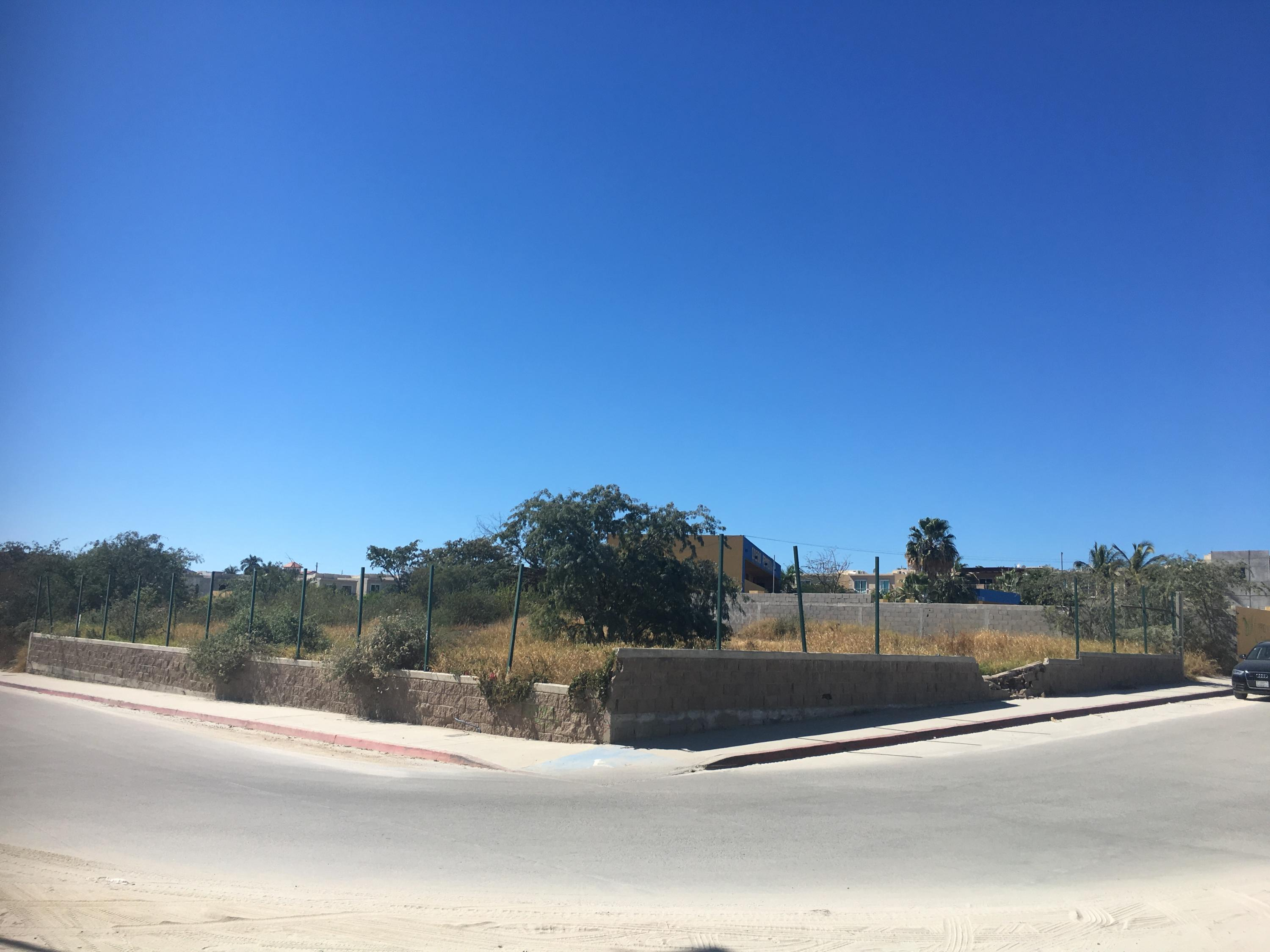 Cabo San Lucas, ,Land,For Sale,Vista Al Mar,19-195