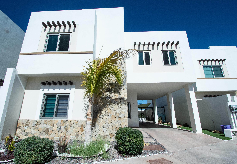 Casa Quintas del Mar