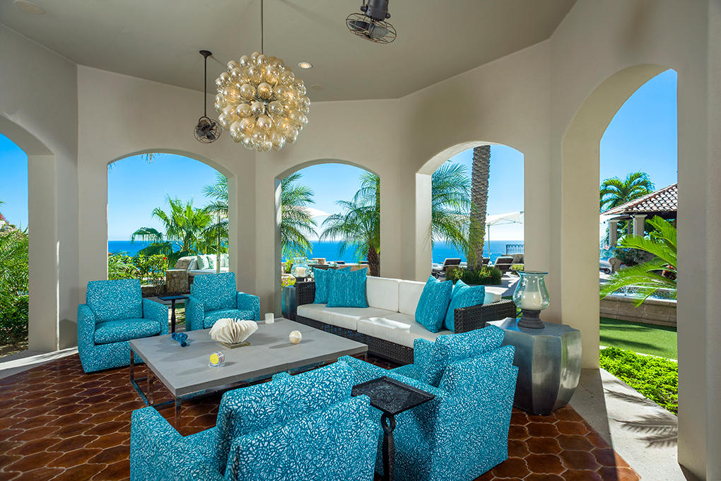 San Jose Corridor, 5 Bedrooms Bedrooms, ,5 BathroomsBathrooms,House,For Sale,Villas del Mar,18-2927