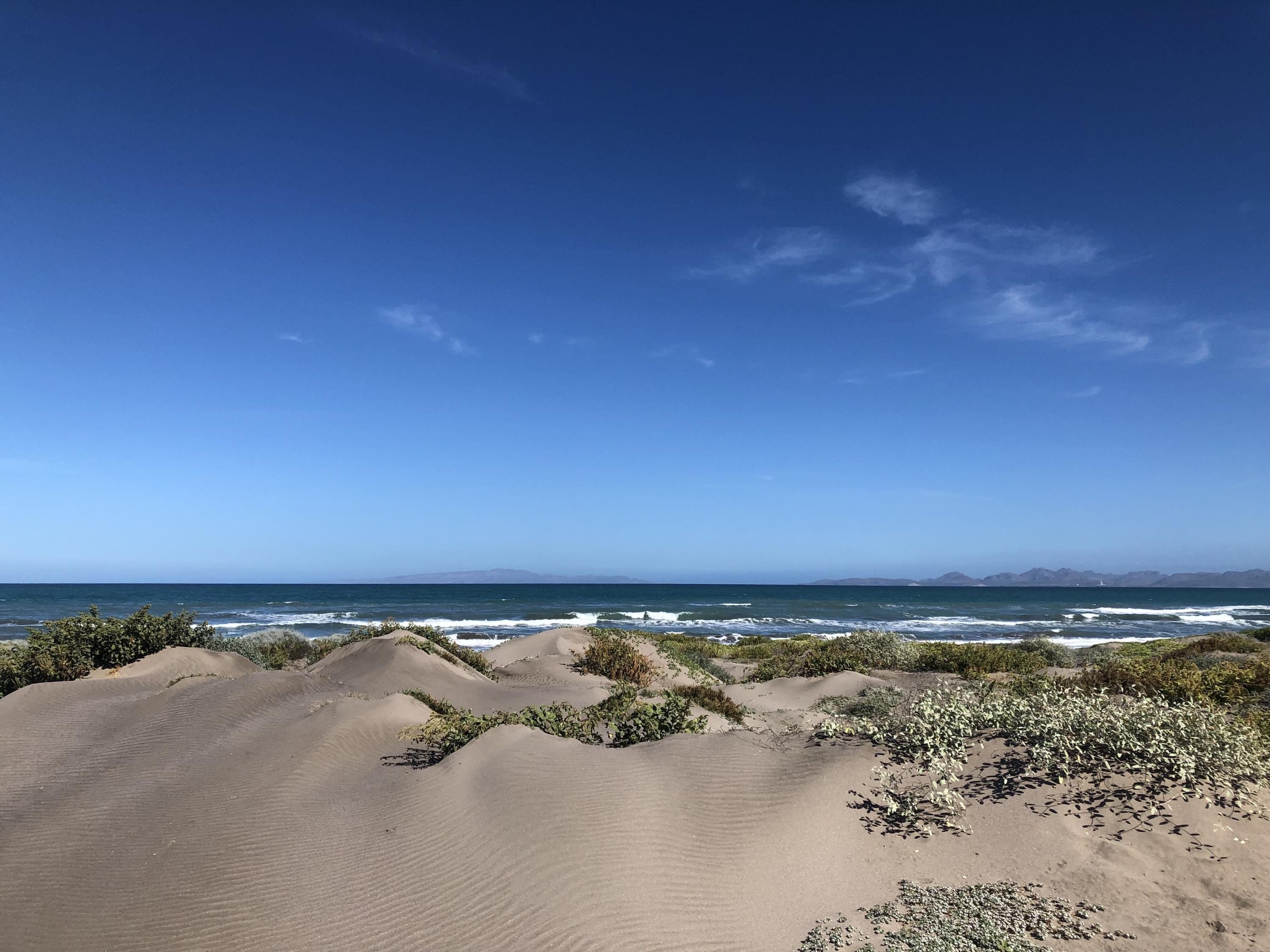 Mogote Double Beach Front Lot-9