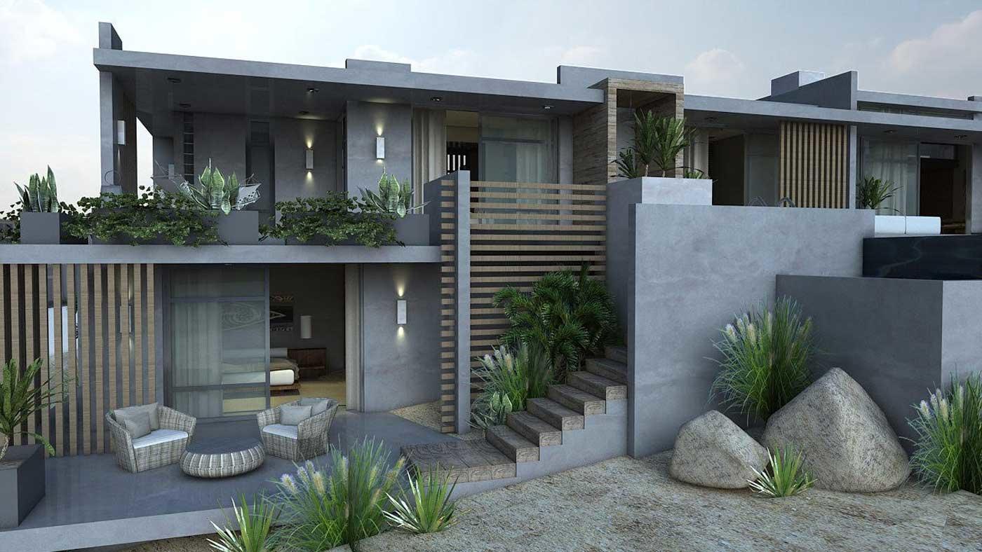 Casa Arroyo Escondido-1